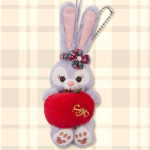 StellaLou Plush Strap Delightful Autumn Woods Merchandise