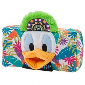 Tissue Box Cover Summer Tokyo Disneyland