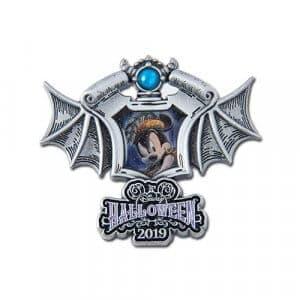 Pin Tokyo Disney Halloween Souvenirs 2019