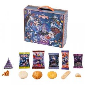 Rice Crackers Tokyo Disney Halloween Souvenirs 2019