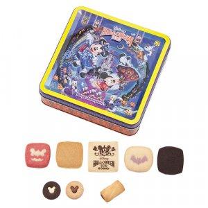 Assorted Cookies Tokyo Disney Merchandise 2019