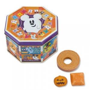 Assorted Sweets Tokyo Disney Resort Halloween Merchandise 2019