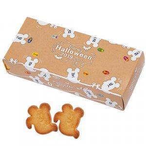 Cookies Tokyo Disney Resort Halloween Merchandise 2019