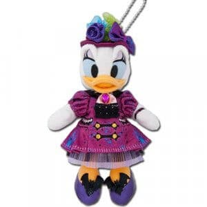 Daisy Plush Badge Tokyo Disney Merchandise 2019