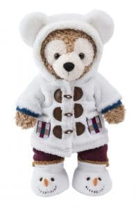 Duffy Costume