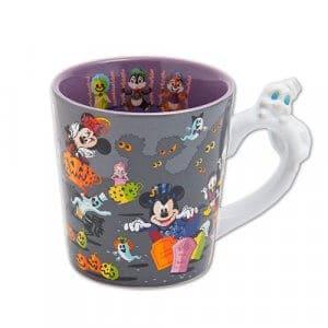 Mug Tokyo Disney Merchandise 2019