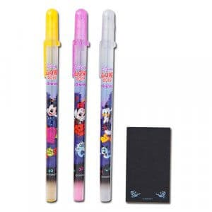 Pens and Sticky Notes Tokyo Disney Merchandise 2019