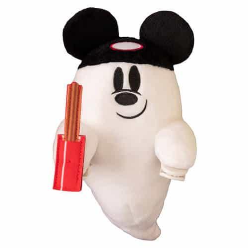 Plush Ghost 3 Tokyo Disney Resort Halloween Merchandise 2019