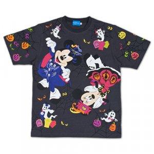 T-shirt Tokyo Disney Merchandise 2019