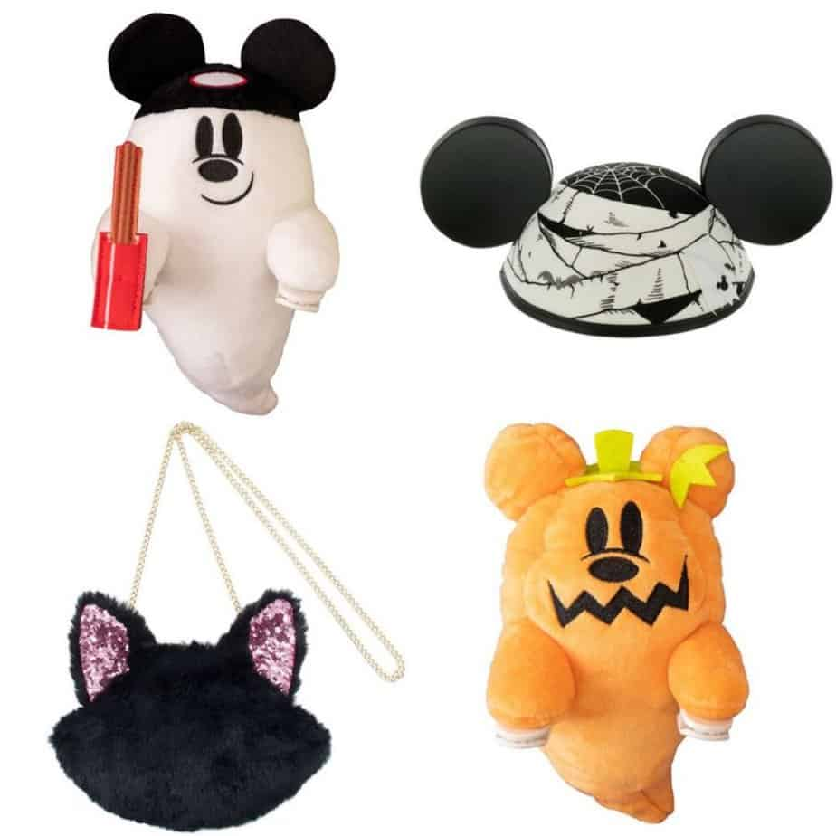 Tokyo Disney Resort Halloween Merchandise 2019 – Available at Both Parks