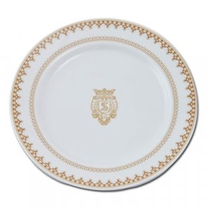 Magellan's Plate