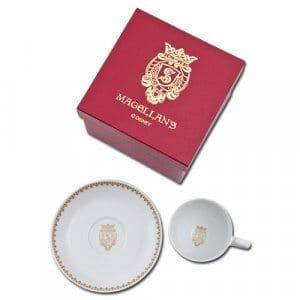 Magellan's Tea Cup