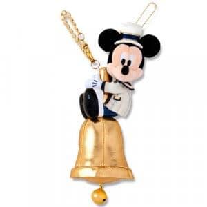 Mickey Plush