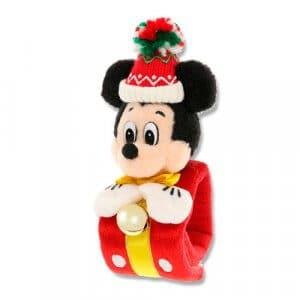 Mickey Plush Band