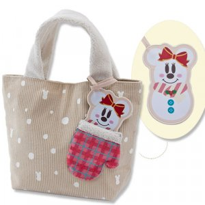 Tote Bag and Pass Case