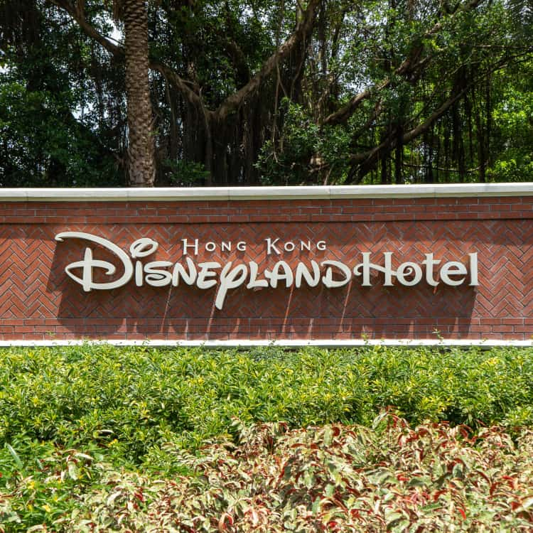 50% Off Hong Kong Disneyland Hotels for Black Friday