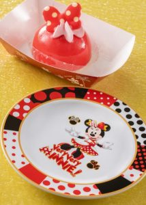 Very Very Minnie Dessert