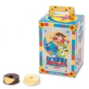 Chocolate Baumkuchen Tokyo DisneySea Merchandise