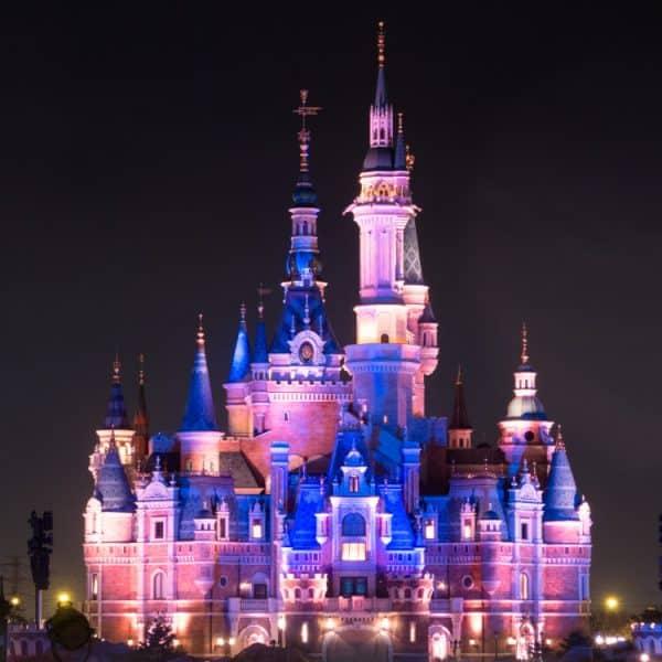 Shanghai Disneyland closed due to Coronavirus
