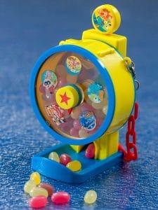 Gummy Candy Case Pixar Playtime Menu 2020
