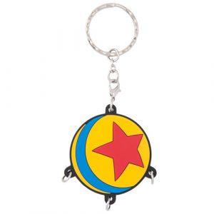 Keychain Pixar Merchandise 2020
