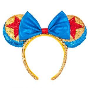 Minnie Ears Pixar Playtime 2020