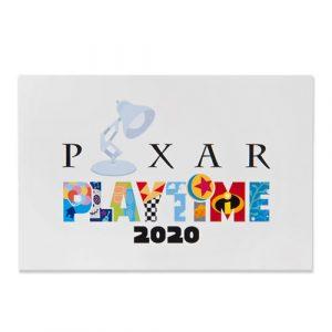 Postcard Tokyo DisneySea Merchandise