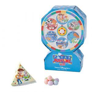 Soft Candy Tokyo DisneySea Merchandise