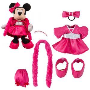 Super Dancin'Mania Costume for Posey