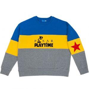 Sweatshirt Pixar Playtime 2020
