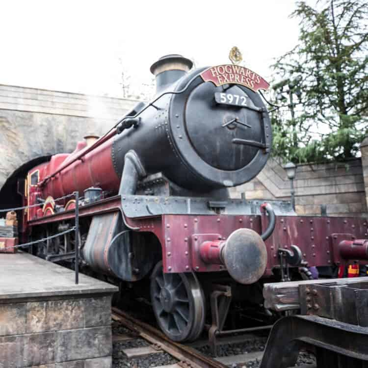 "Harry Potter ""Theme Park"" Reportedly Coming to Tokyo, Japan, in Spring 2023"