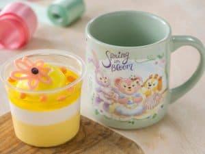 Duffy Spring Menu