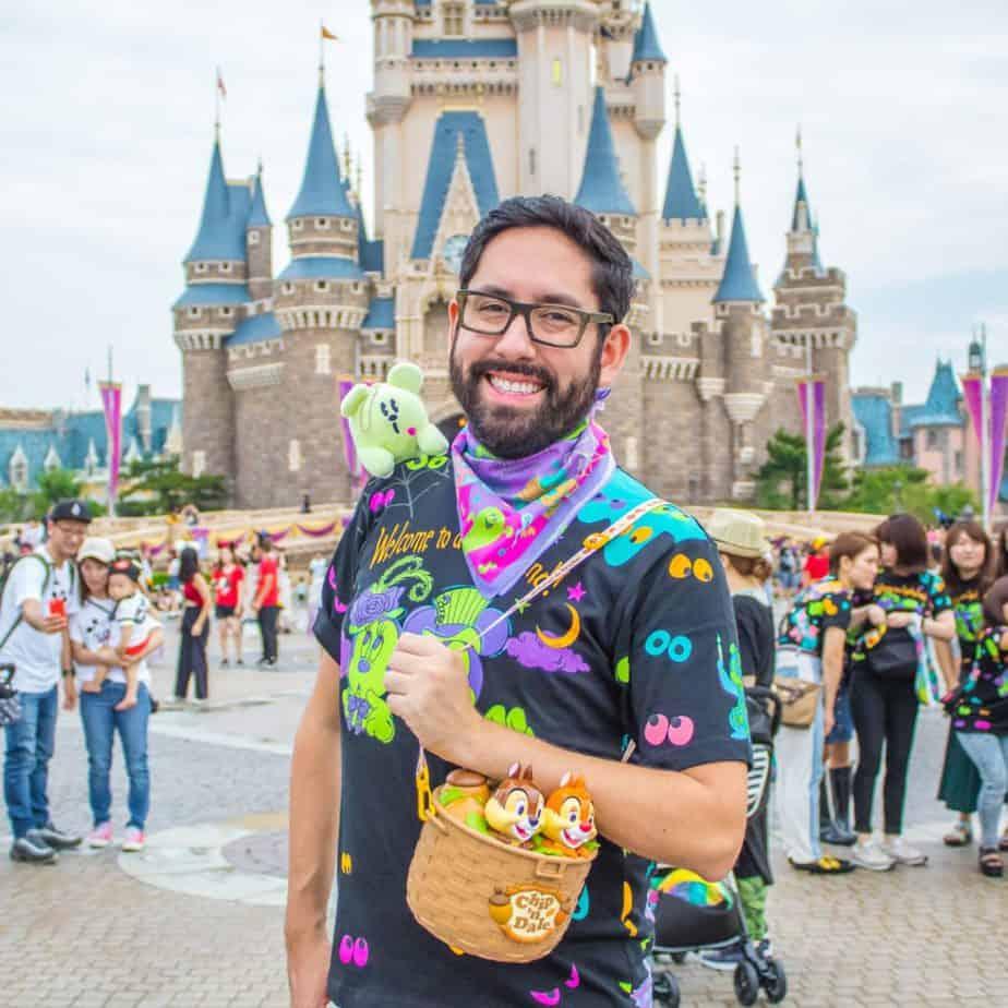 Binge 12 Hours of Tokyo Disney Merchandise Tour Videos