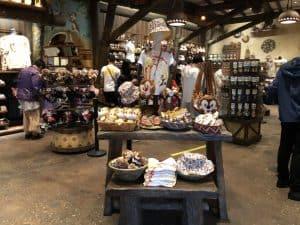 Chip n Dale Merchandise Shanghai Disneyland