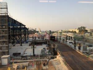 Tokyo DisneySea Fantasy Springs Construction May 2020 3