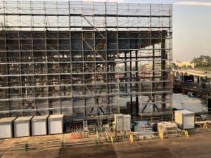 Tokyo DisneySea Fantasy Springs Construction May 2020 9