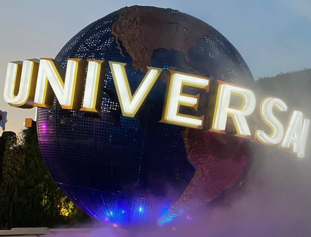 Universal Studios Japan & The Social Distancing – Reopening Day Report