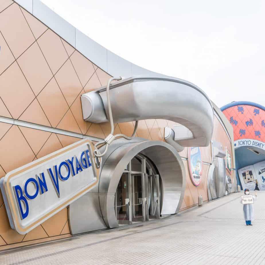 Bon Voyage Reopens at Tokyo Disney Resort: What To Know