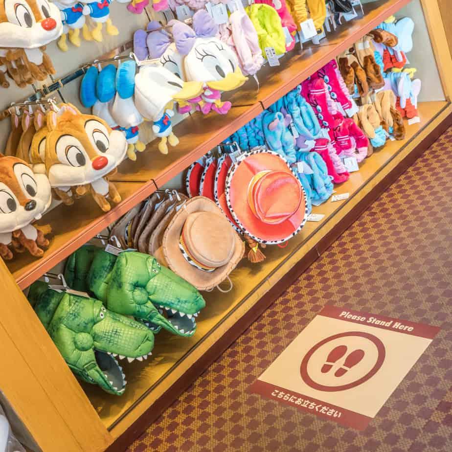 Disney Tokyo Sea Halloween 2020 Pass Case Tokyo Disney Resort Merchandise 2020 • TDR Explorer