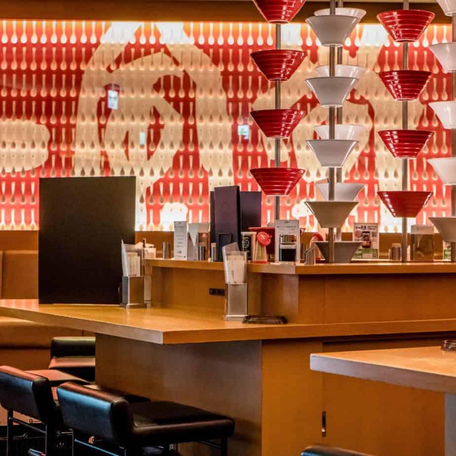 Ippudo Ramen Review at Tokyo Disney Resort