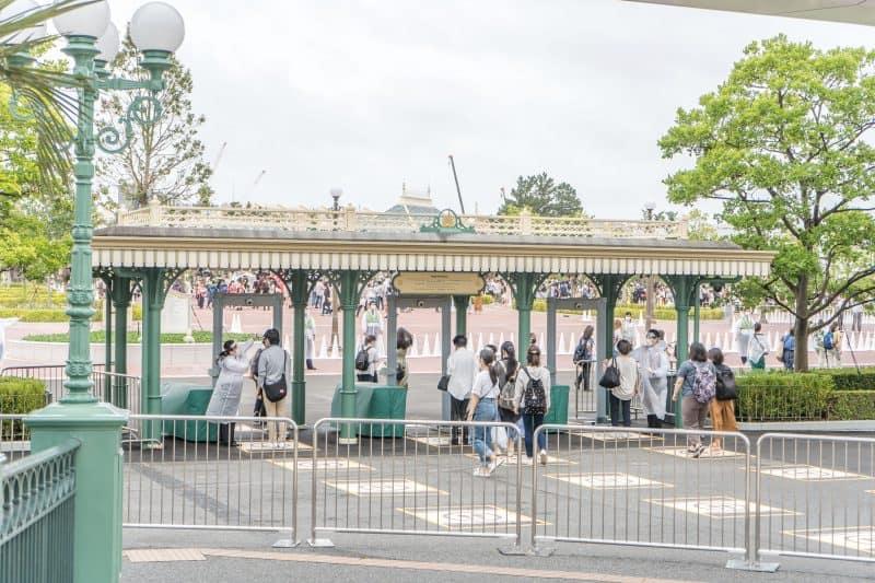 Tokyo Disneyland Reopening-2