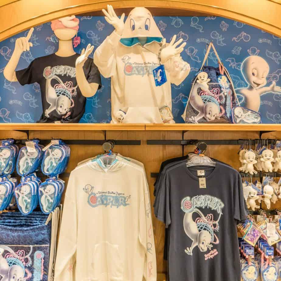 Universal Studios Japan Halloween 2020 Merchandise