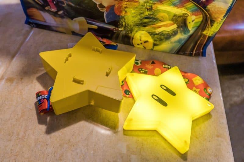 Super Star Popcorn Bucket