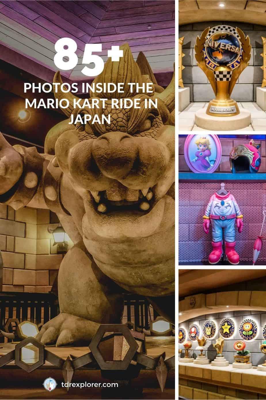 Mario Kart Koopas Challenge Pinterest