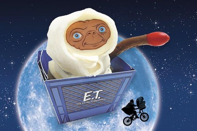 E.T. Sundae