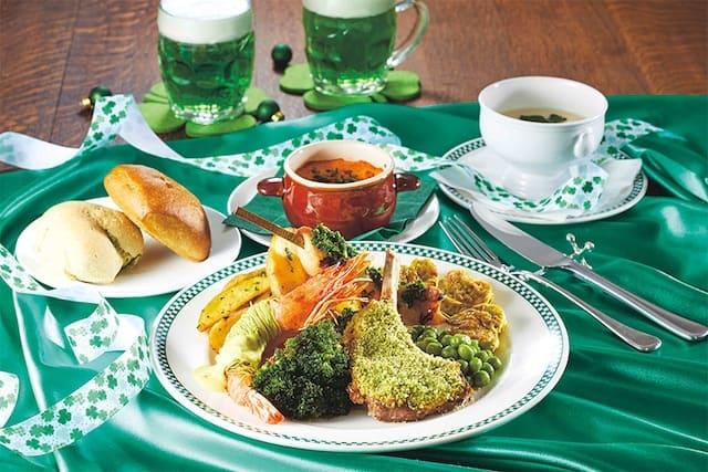 Irish Set