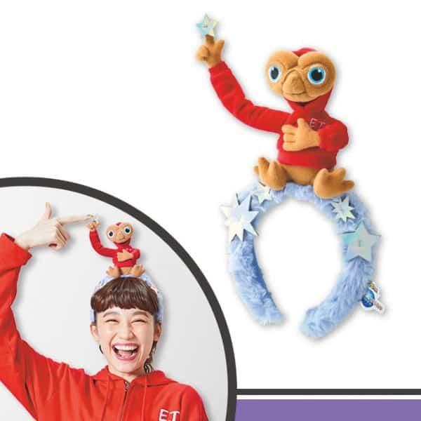 E.T. Headband