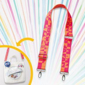 Custom Tote Bag Strap