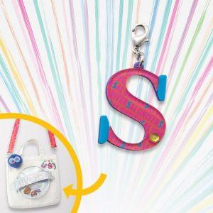 Custom Tote Bag Charm S