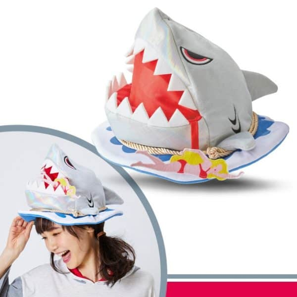 Jaws Hat
